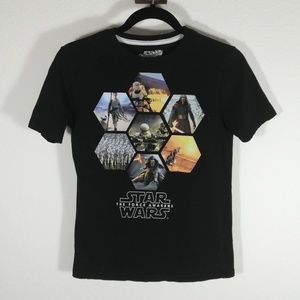 5 for $25 Old Navy Star Wars Force Awakens Tee